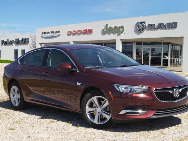 2018 Buick Regal Preferred West Point MS