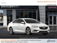 2018_Buick_Regal Sportback_4dr Sdn Essence FWD_ Rocky Mount NC