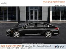 2018_Buick_Regal Sportback_4dr Sdn Preferred FWD_ Rocky Mount NC