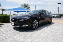 2018_Buick_Regal Sportback_Essence_  TX