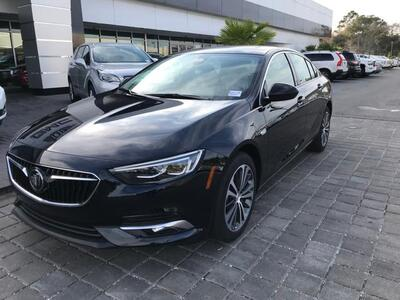 2018_Buick_Regal Sportback_Essence_ Charleston SC
