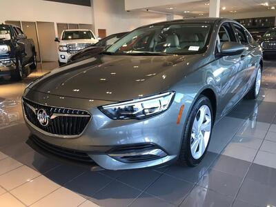 2018_Buick_Regal Sportback_Preferred_ Charleston SC