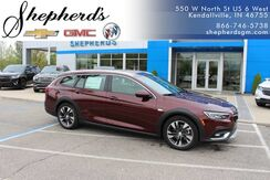 2018_Buick_Regal TourX_Essence_ Rochester IN