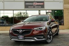 2018_Buick_Regal TourX_Essence_ Hamilton NJ