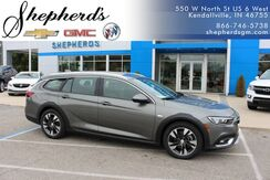 2018_Buick_Regal TourX_Preferred_ Rochester IN