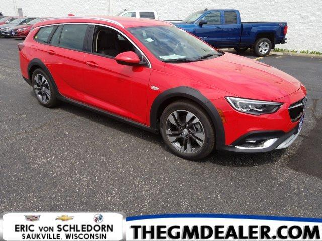 2018 Buick Regal TourX Preferred Milwaukee WI