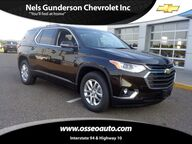 2018 CHEVROLET TRAVERSE LT CLOTH Osseo WI