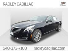 2018_Cadillac_CT6_3.6L Luxury_ Northern VA DC