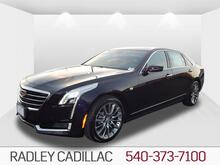 2018_Cadillac_CT6_Luxury AWD_ Northern VA DC