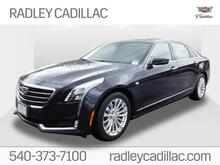 2018_Cadillac_CT6_Luxury RWD_ Northern VA DC