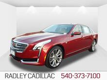 2018_Cadillac_CT6_Platinum AWD_ Northern VA DC