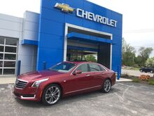 2018_Cadillac_CT6_Premium Luxury AWD_ Rochester IN