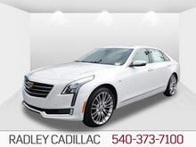 2018_Cadillac_CT6_Premium Luxury AWD_ Northern VA DC