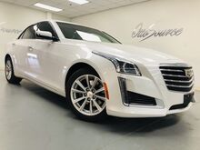 2018_Cadillac_CTS_2.0L Turbo_ Dallas TX