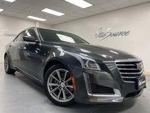 2018_Cadillac_CTS_2.0L Turbo Luxury_ Dallas TX