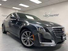 Cadillac CTS 2.0L Turbo Luxury 2018