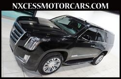 2018_Cadillac_Escalade_COOL & HEATED PKG JUST 8K MILES 1-OWNER._ Houston TX