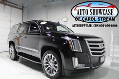 2018_Cadillac_Escalade_Luxury_ Carol Stream IL