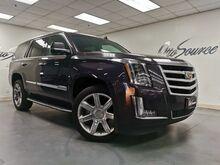 2018_Cadillac_Escalade_Luxury_ Dallas TX
