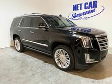 2018_Cadillac_Escalade_Platinum_ Houston TX