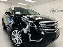 2018_Cadillac_XT5__ Dallas TX