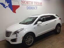 2018_Cadillac_XT5_FREE DELIVERY Luxury Collection Pano Roof Camera Bose Heat/AC_ Mansfield TX