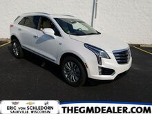 2018_Cadillac_XT5_Luxury AWD_ Milwaukee WI