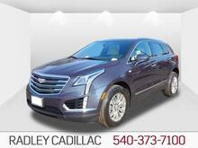 2018_Cadillac_XT5_Luxury AWD_ Northern VA DC