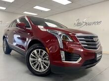 2018_Cadillac_XT5_Luxury_ Dallas TX