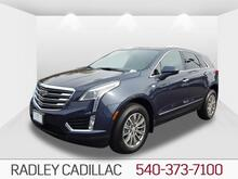 2018_Cadillac_XT5_Luxury FWD_ Northern VA DC