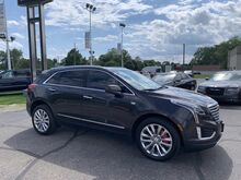 2018_Cadillac_XT5_Platinum AWD_ Rochester IN