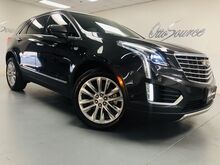 2018_Cadillac_XT5_Platinum_ Dallas TX