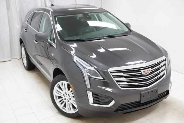 2018 Cadillac XT5 Premium Luxury AWD Navigation Panoramic Backup Camera 1 Owner Avenel NJ