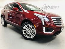2018_Cadillac_XT5_Premium Luxury_ Dallas TX