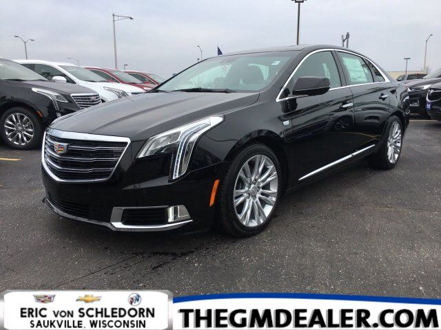 2018 Cadillac XTS Luxury AWD Milwaukee WI