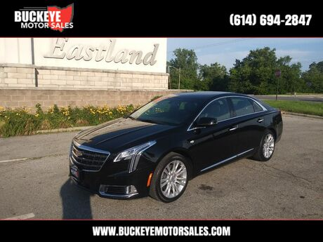 2018 Cadillac XTS Luxury Columbus OH