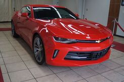 2018_Chevrolet_Camaro_1 LT COUPE W/RS PACK AND SUN ROOF_ Charlotte NC