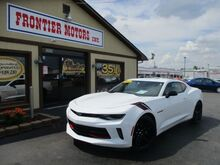 2018_Chevrolet_Camaro_1LT Coupe 8A_ Middletown OH