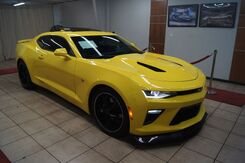 2018_Chevrolet_Camaro_1SS COUPE R/S PERFORMANCE PACK_ Charlotte NC