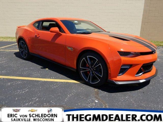 2018 Chevrolet Camaro SS Milwaukee WI
