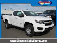 2018_Chevrolet_Colorado_2WD Base_  PA