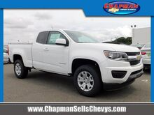 2018_Chevrolet_Colorado_2WD LT_  PA