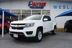 2018_Chevrolet_Colorado_2WD LT_ Rio Grande City TX