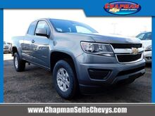 2018_Chevrolet_Colorado_2WD Work Truck_  PA