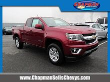 2018_Chevrolet_Colorado_4WD LT_  PA
