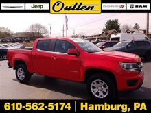 2018_Chevrolet_Colorado_4WD LT_ Hamburg PA