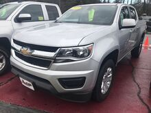 2018_Chevrolet_Colorado_4WD LT_ Marshfield MA