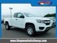 2018_Chevrolet_Colorado_4WD Work Truck_  PA