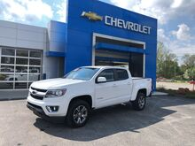 2018_Chevrolet_Colorado_4WD Z71_ Rochester IN