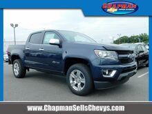 2018_Chevrolet_Colorado_4WD Z71_  PA